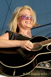 Carolyn Dawn Johnson - BVJ 2003 - 9a