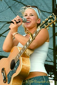 Shevy Smith - BVJ 2003 - 8a