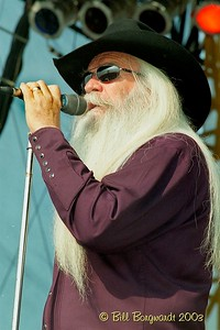 William Lee Golden - Oak Ridge Boys - BVJ 2003 - 4a