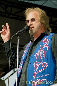 Duane Allen - Oak Ridge Boys - BVJ 2003 - 11a