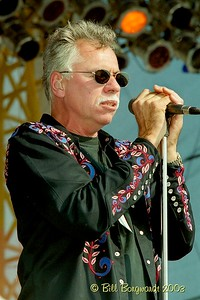 Joe Bonsall - Oak Ridge Boys - BVJ 2003 - 2a