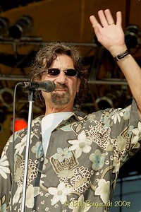 Richard Sterban - Oak Ridge Boys - BVJ 2003 - 5a