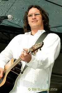 Joe Nichols - BVJ 2003 - 11a