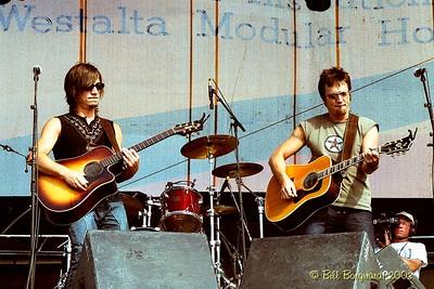 Weber Brothers - BVJ 2003 - 2a