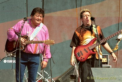 Terry & Bruce - Williams & Ree - BVJ 2003 - 8a
