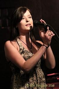 Leah Durelle - Rob Anderson Memorial - Drake 07-18 113