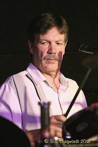 Digger Dave Bownam - Rob Anderson Memorial - Drake 07-18 407