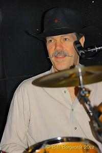 Digger Dave Bowman - Jo Macdonald  2013 015