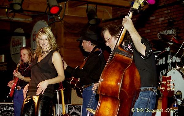Lisa Hewitt - Cook 11-2002 - 1a