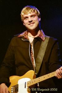 Chris Thornsteinson - Doc Walker - 11-2002 - 2a