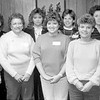 March of Dimes Mothers March 1987