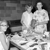 Home Ec show day 1965