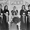 Dieterich queen and court December 1971