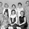 American Legion auxiliary officers 1966