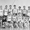 St. Anthony basketball team 1987