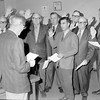 Effingham County Board swearing in ceremony 1972