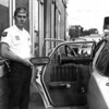 Police Chief Ronald Rentfrow 1971