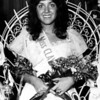 Clay County Fair Queen Joy Morris 1982