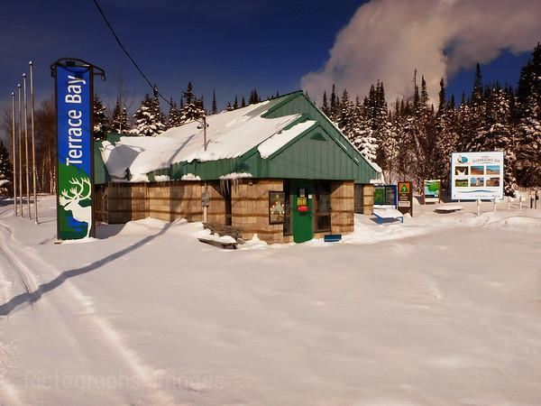 Tourist Info Centre,