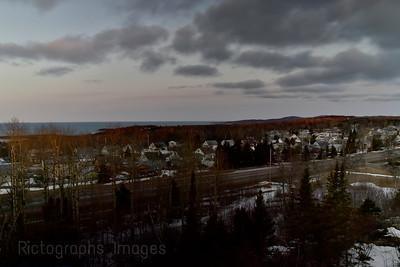 Lookout Landscape, 2021