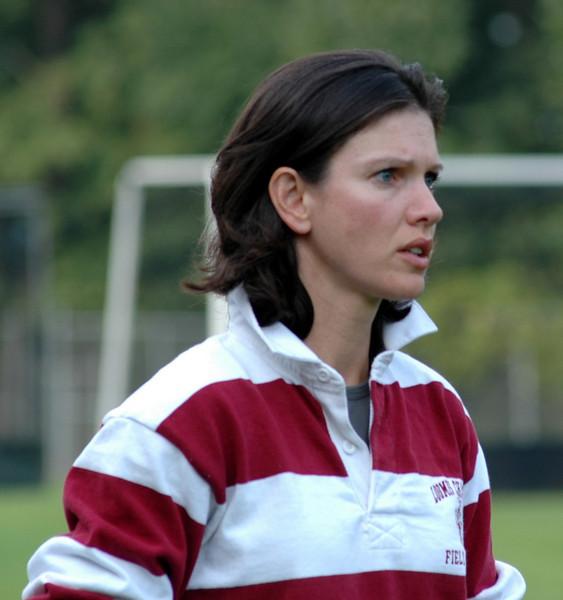 Coach Moran