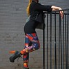 Loop Style Leggings