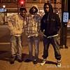 Loop Style Group Pose
