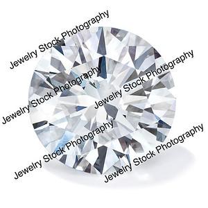 Loose Diamond Round 03