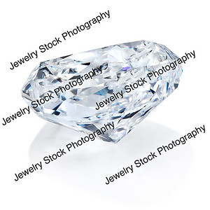 Loose Diamond Cushion 03