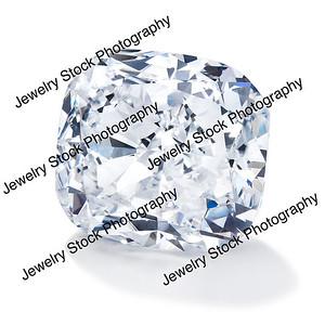 Loose Diamond Cushion 02