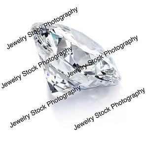 Loose Diamond Round 05