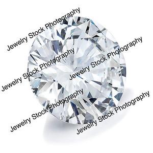 Loose Diamond Round 04