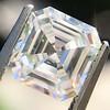 1.62ct Vintage Emerald Cut Diamond GIA F SI1 27