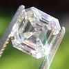 1.62ct Vintage Emerald Cut Diamond GIA F SI1 20
