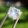 1.62ct Vintage Emerald Cut Diamond GIA F SI1 24
