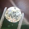 1.01ct Old European Cut Diamond GIA M VS1 19