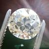 1.01ct Old European Cut Diamond GIA M VS1 10