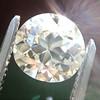 1.01ct Old European Cut Diamond GIA M VS1 8
