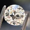 1.01ct Old European Cut Diamond GIA M VS1 2
