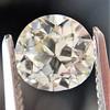 1.01ct Old European Cut Diamond GIA M VS1 21
