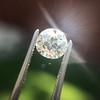 1.01ct Old European Cut Diamond GIA M VS1 5