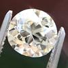 1.01ct Old European Cut Diamond GIA M VS1 17