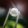 1.01ct Old European Cut Diamond GIA M VS1 16
