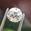 1.01ct Old European Cut Diamond GIA M VS1 11