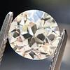 1.01ct Old European Cut Diamond GIA M VS1 0