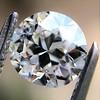 1.01ct Old European Cut Diamond GIA M VS1 13