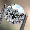 1.01ct Old European Cut Diamond GIA M VS1 15