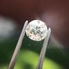 1.01ct Old European Cut Diamond GIA M VS1 18