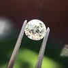 1.01ct Old European Cut Diamond GIA M VS1 12
