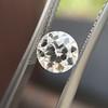 1.01ct Old European Cut Diamond GIA E VVS1 5